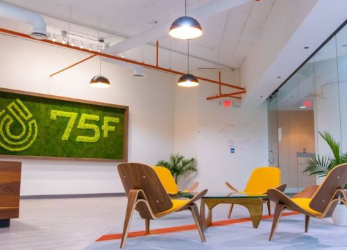 75F, an AI-powered HVAC management startup, nabs $4.75M