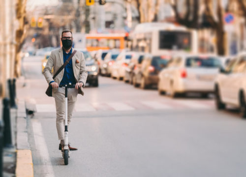 Mobility Data: We Can't Get There From Here, Or Can We?