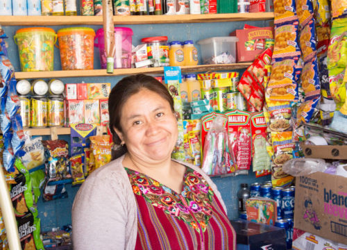 Transforming Latin American Corner Stores: Chiper Carries In $12M Series A