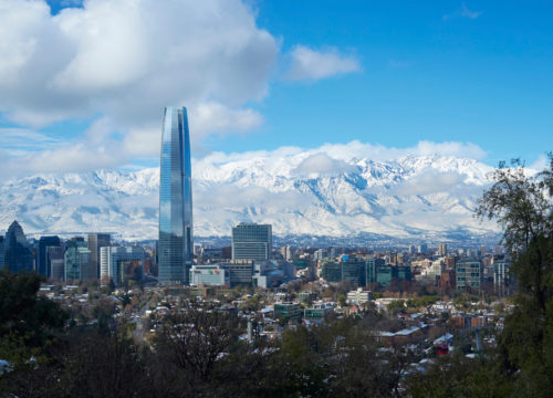 Why support for Latin America's early tech hubs is vital for the region