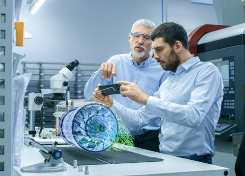 Amazon-backed Turntide Technologies Raises $33M For Digital Motor